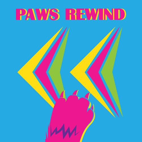 Paws Rewind: Gen X plus cats podcast